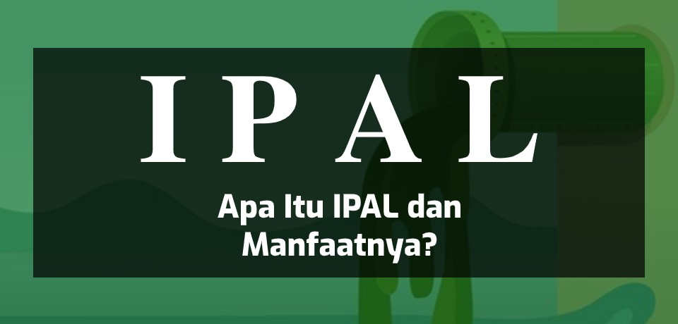 konsultan jasa IPAL